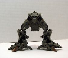 Transformer Half Body Part