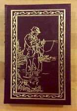 Fishless Days, Angling Nights, Sparse Grey Hackle (Alfred Miller), Easton Press