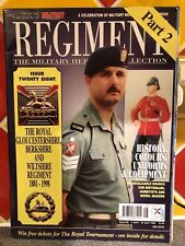 Regiment magazine 28