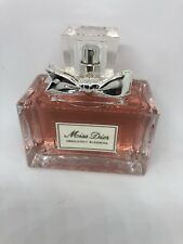 Miss Dior Absolutely Blooming by Dior 3.4 oz/100 ml EAU DE PARFUM - NEW - NO BOX