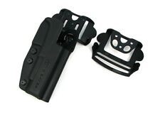 Comp-Tac Glock 34/35 International Holster Right Hand DOH Paddle for IDPA USPSA
