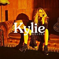 Kylie Minogue - Golden - Kylie Minogue CD NKLN The Cheap Fast Free Post The
