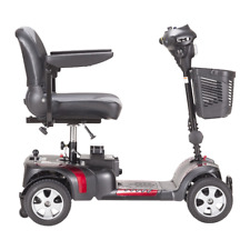 Drive Heavy Duty 4 Wheel Mobility Scooter  PhoenixHD4 STORE DISPLAY MODEL