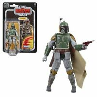 Star Wars Black Series Boba Fett 6-Inch The Empire Strikes Back 40th Anniversary