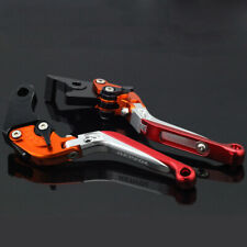 Extendable Brake Clutch Levers For HONDA CBR 250R/150R/400R/500R CB 190/R/F