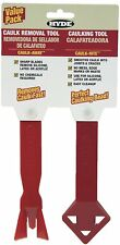 Hyde Tools 43640 Caulk Away Remover and Finisher