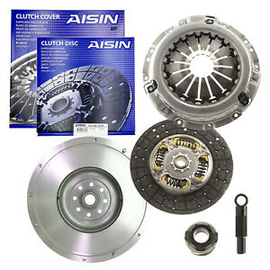 EFT STAGE 2 CLUTCH KIT+HD FLYWHEEL WORKS WITH TACOMA TUNDRA T100 4RUNNER 3.4L 6CYL 2WD 4WD