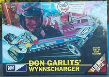 Don Garlits' Waynns Charger 1/25 Scale Plastic Model Kit