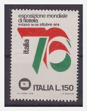 ITALIA 1976 - FALSO D'EPOCA   Lire 150   NUOVO **