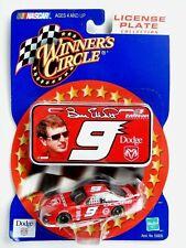 Bill Elliott #9 Dodge (Plate) Car (Nascar)(Winner's Circle)(2000)