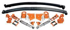 TCI 35, 36, 37, 38, 39, 40, 41 Ford Pickup Parabolic Leaf Spring Rear Suspension