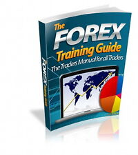 THE FOREX TRAINING GUIDE, Expand Your Investment Strategy, Learn From Pros (CD)