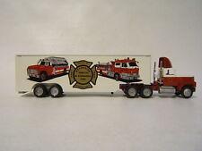 Winross Neversink Fire North Cornwall 2 trucks Tanker & Van Lebanon County PA