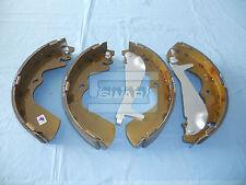 Ganasce freni posteriori 270x53 Hyundai Galloper H1 58305-4A000 Sivar G041312