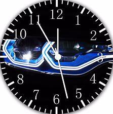 Bmw Headlight Wall Clock F43