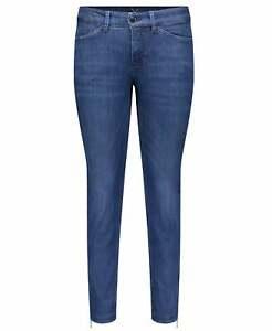 Women's All Colours MAC Dream Chic Cropped Denim Jean UK Size 6 - 16