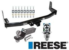 "Reese Trailer Tow Hitch For 97-02 Ford Expedition Lincoln Navigator 1-7/8"" & 2"""