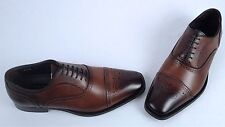 NEW!! To Boot New York 'Aaron' Oxford - Brown - Size 7 M $325  (C2)