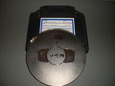 LOTTO NR. 6 BOBINE 3M 966 CON CUSTODIA PLASTICA RIGIDA -  18 CM - UASTE