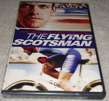 The Flying Scotsman (DVD Dual Side) *RARE opp