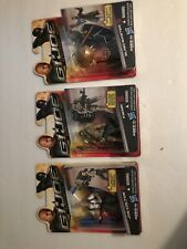GI JOE RETALIATION JOE COLTON Kwinn & Blind Master Lot