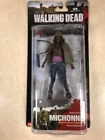 The Walking Dead TV Show Mcfarlane Toys  Michonne Action Figure Series 3