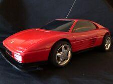 Rare Tyco RC Ferrari 348 tb Turbo 9.6V 4 Hour Quick Charger Brand New Battery