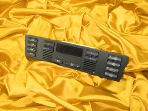 BMW 5er E39 KLIMABEDIENTEIL KLIMAANLAGE HEIZUNGSKONTROLLMODUL KLIMA 6905055
