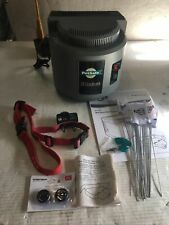 New listing PetSafe Wireless System With Pif-275 Collar Excellent Condition #62. 0007