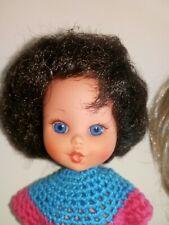 Furga  Lisa Jean bambola vintage anni '70-made in Italy
