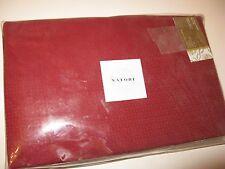 Natori TANGKA King Flitted Sheet NEW