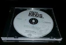 Crash Kings Mountain Man 2009 CD Promo