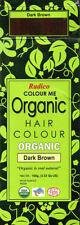 Powder Fair Trade Hair Colouring