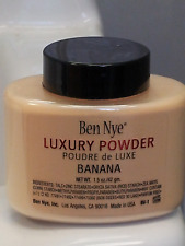 Ben Nye Banana Luxury Powder 1.5 oz.