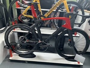 £11500 TREK MADONE RSL SLR DISC PROJECT 1 Voted Best Aero Bike! Huge Saving