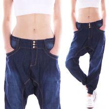 Jeans boyfriend longs pour femme