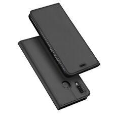 Funda Tipo Libro para Huawei P20 Lite Cierre Imán Función Soporte Tarjetero