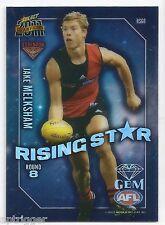 2011 Select Champions Rising Star Gem (RSG8) Jake MELKSHAM Essendon +++