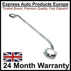 Alloy Front Upper Strut Brace for Audi A3 8L 1.4 1.6 and 1.9TDI 66kw