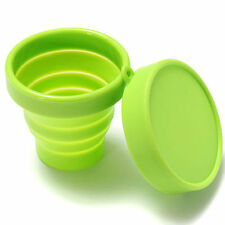 Silicone Cups and Saucers