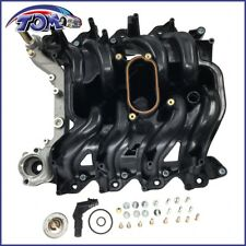 upper intake manifold w/ gaskets for ford e-series f-series pickup truck