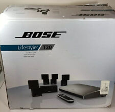 Bose Lifestyle T20 5.1 Channel Home Theater System Original Box Packaging Hdmi
