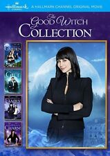 The Good Witch Collection Garden Gift Family Charm Region 1 DVD New (2 Discs)