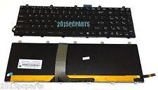 New MSI GE60 GE70 Steel Keyboard Seven color (Rainbow) Backlit US Win8