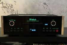 McIntosh MCD500 Super Audio CD Player
