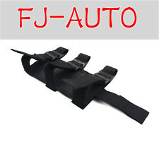 Convenient Roll Bar Fire Extinguisher Holder Black Nylon for Jeep Wrangler