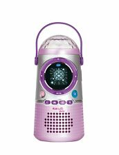 VTech 80-163904 KidiMagic Music Speaker for Children Music Player Multi-Colou...