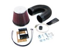 K&N 57i INDUCTION KIT BMW E30 320i 323i 325i 57-0070