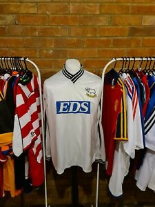 Derby County Football Shirt 1999/00 Large