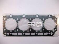 Yanmar 3T75HL Zylinderkopfdichtung ZKD head gasket
